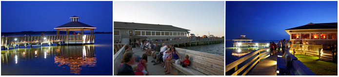 Tale of the Whale | Outer Banks Restaurants